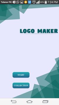 logo maker for photography poster