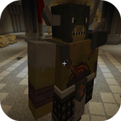 Danger World Mod for MCPE icon