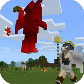 Good and Evil Mod for MCPE icon