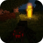 Brilliant Light Mod for MCPE icon