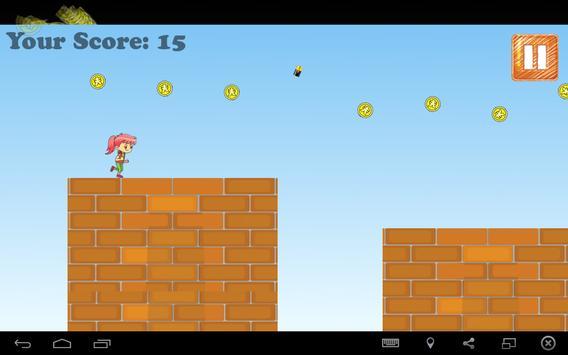 RunTerrablock screenshot 4