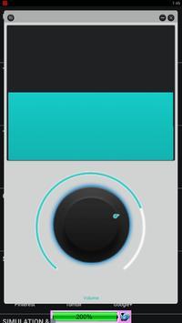 Equalizer apk screenshot