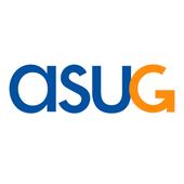 ASUG BI + A icon