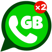 New Latest GBwhats Version Update icon