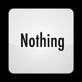 Nothing Lite icon