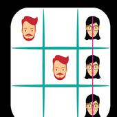 Pic Tac Toe icon