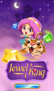 Jewel King: Diamond Smash poster