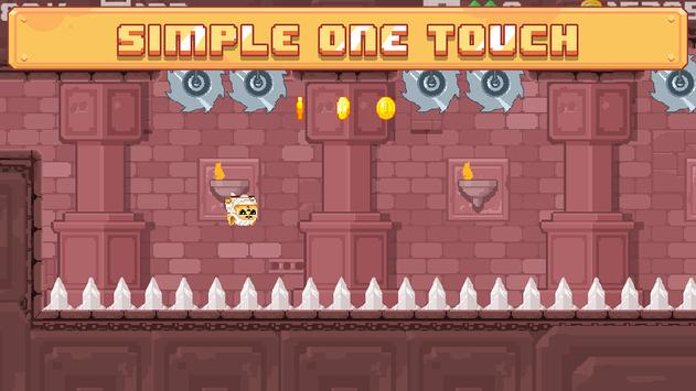 Cat Knight Story apk screenshot