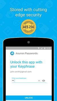 Asurion Passwords for Android - APK Download