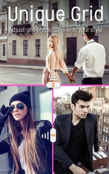 Photo Collage - Layout Editor apk screenshot