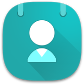 ZenUI Dialer & Contacts icon