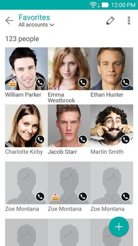 Download ZenUI Dialer & Contacts Apk For Android