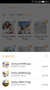 File Manager APK-screenhot