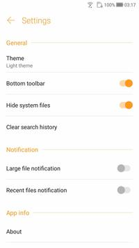 File Manager screenshot 7