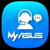 MyASUS - Service Center icon