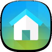 Inicializador ZenUI – Rápido ícone