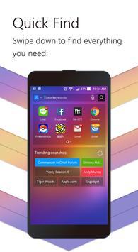 Inicializador ZenUI – Rápido apk imagem de tela