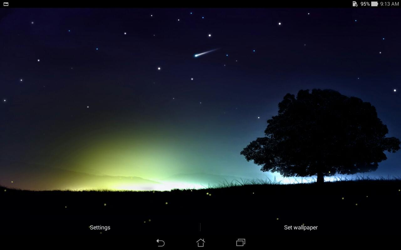 Asus Dayscene Live Wallpaper For Android Apk Download