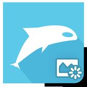 ASUS LiveOcean(Live wallpaper) icon