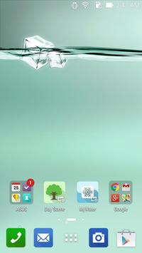 ASUS LiveWater(Live wallpaper) poster