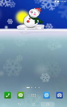 ASUS LiveWater(Live wallpaper) screenshot 14