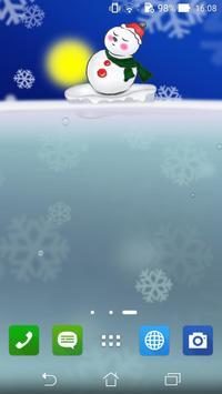 ASUS LiveWater(Live wallpaper) screenshot 2
