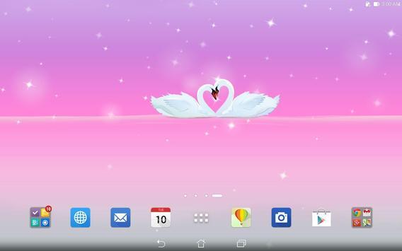 ASUS LiveWater(Live wallpaper) screenshot 7