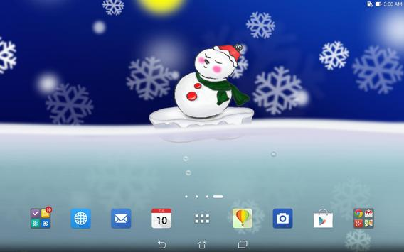 ASUS LiveWater(Live wallpaper) screenshot 8