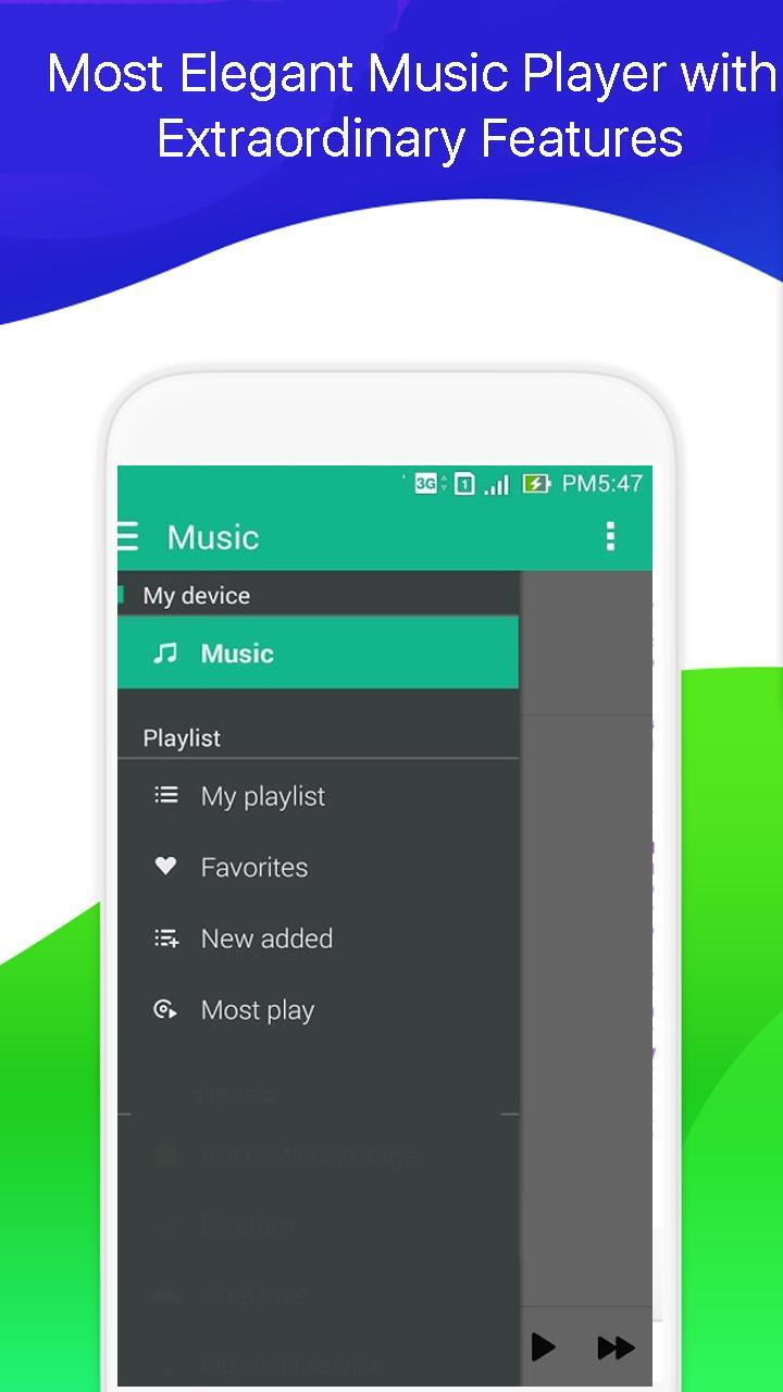 ZenUI Player - Music Player for Asus for Android - APK Download