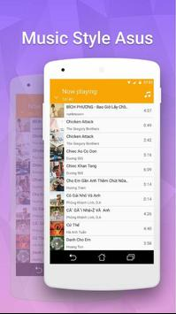 Music Style Asus zenui – Free Mp3 Player APK Download Free Music