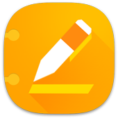 ASUS SuperNote icon