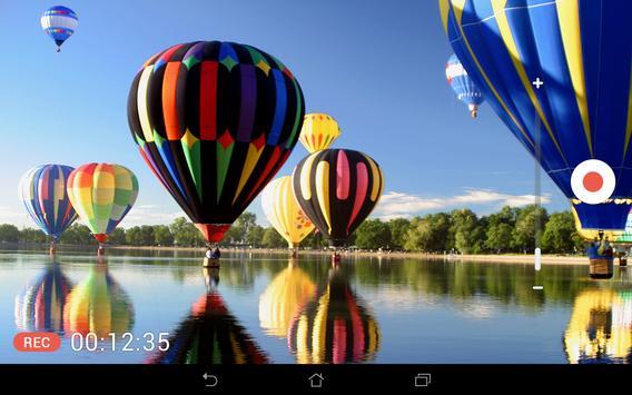ZenWatch Remote Camera apk screenshot