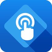Remote Link ícone