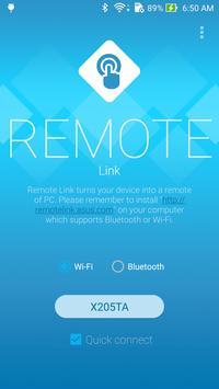 Remote Link poster