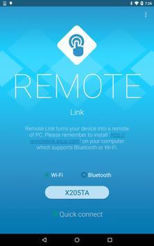 Remote Link imagem de tela 7