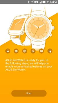 ZenWatch Manager screenshot 5