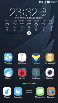Bird Theme for ASUS ZenUI apk screenshot