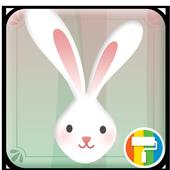Bunny Angie ASUS ZenUI Theme icon