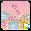 Lovely Pink ASUS ZenUI Theme ikona