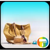 Travel ASUS ZenUI Theme icon