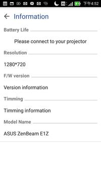 ZenBeam Go apk screenshot
