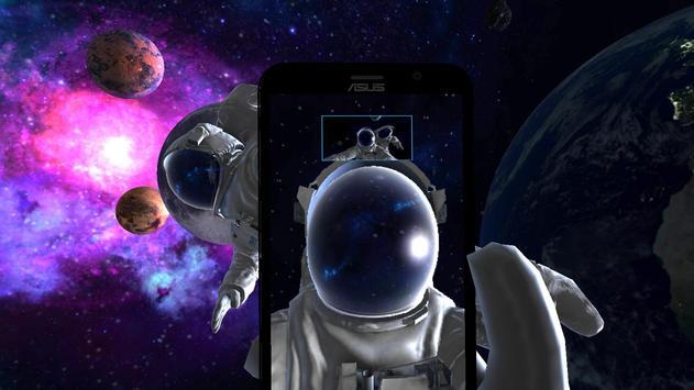 ZenFone VR: The Journey Begins apk screenshot