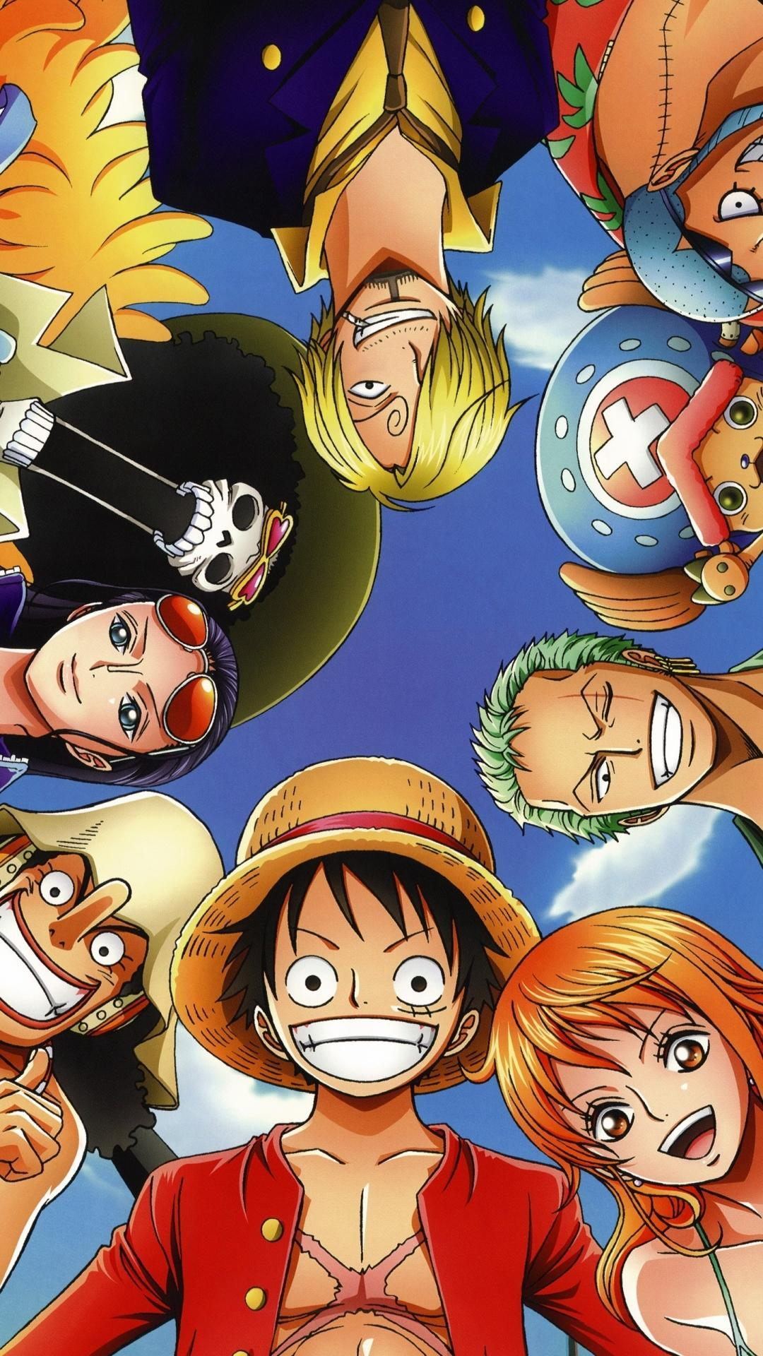 One Piece Wallpapers Hd For Android Apk Download