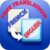 French/English Translation icon