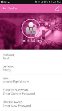 AsyaTaxi - Car Booking App screenshot 6