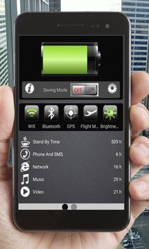 Battery Doctor apk screenshot