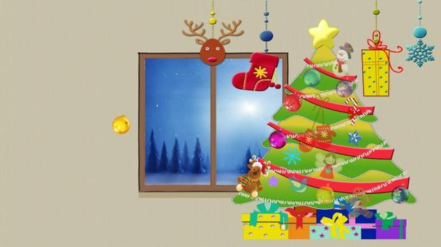 Christmas Puzzle For Kids screenshot 2