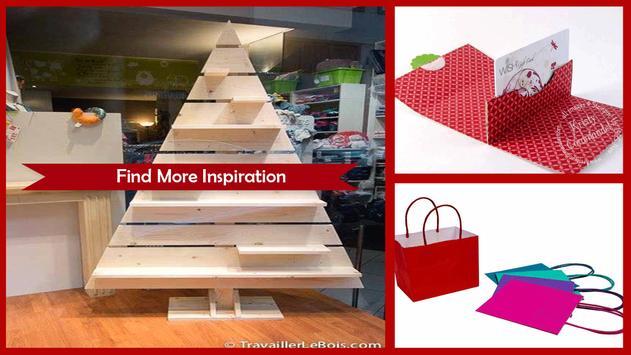 Christmas Gift Envelopes Craft Project screenshot 1