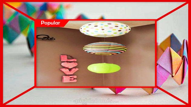Cool Crafts To Make At Home For Teens apk screenshot
