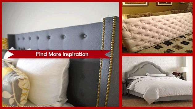 DIY Easy Tufted Headboard apk screenshot